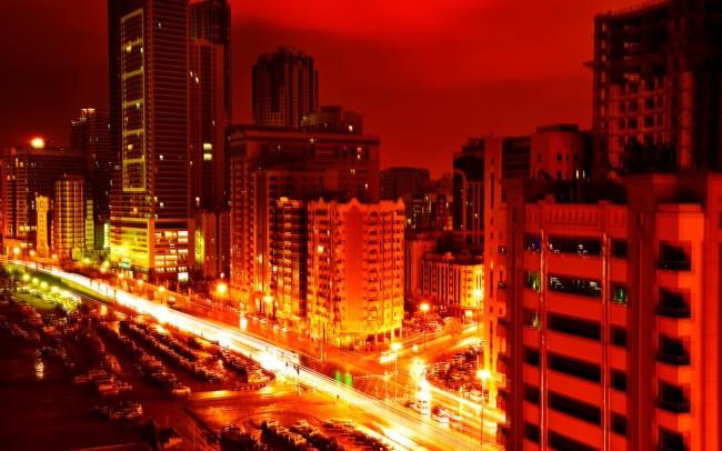 Dubai Dreams 1