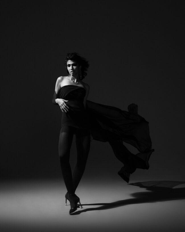 Fashion story by Amit Dey